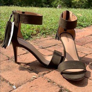 Merona Heels!